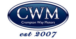 Crompton Way Motors Limited